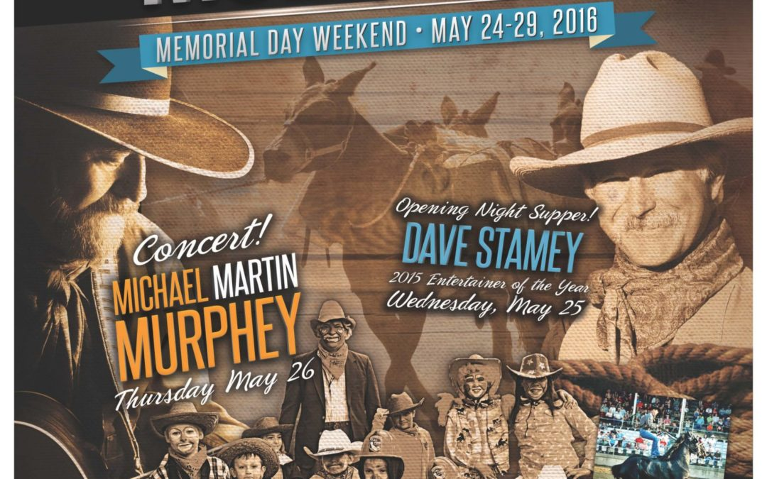 Ticket Sales are Strong for  2016 Bishop Mule Days Events