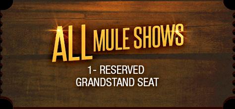 MuleDays_Ticket_All_Muleshows_Grandstand