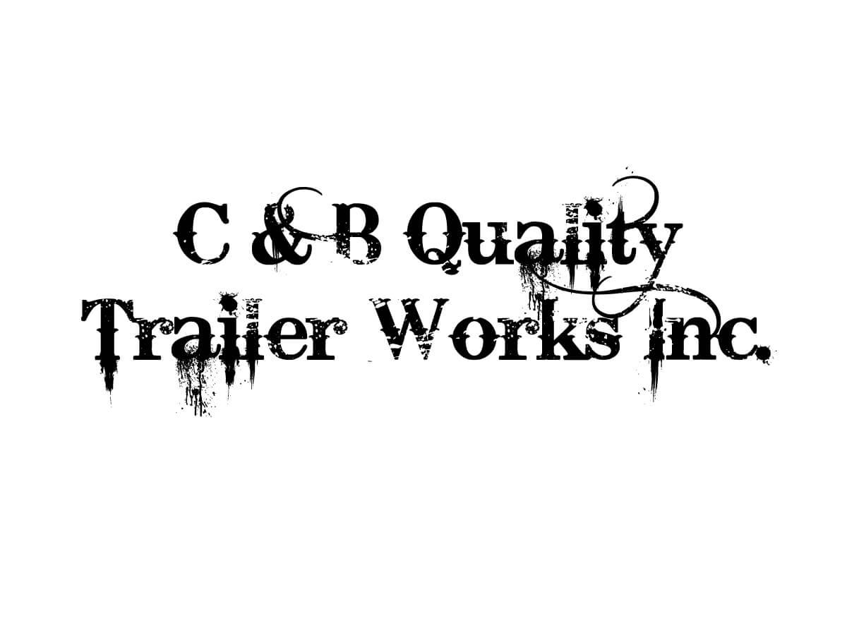 C & B Trailer Works
