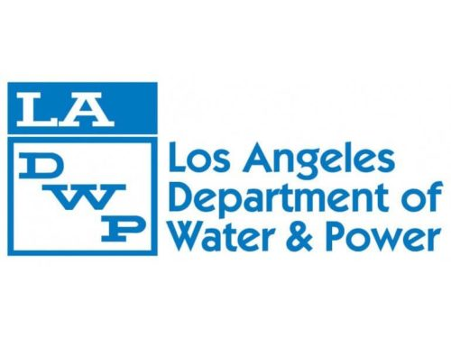 Los Angeles Dept Water Power