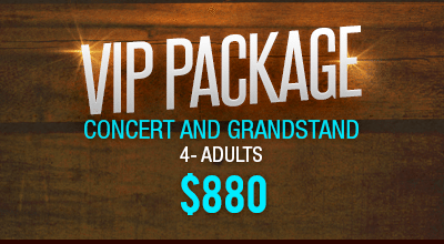 Tickets - Packages