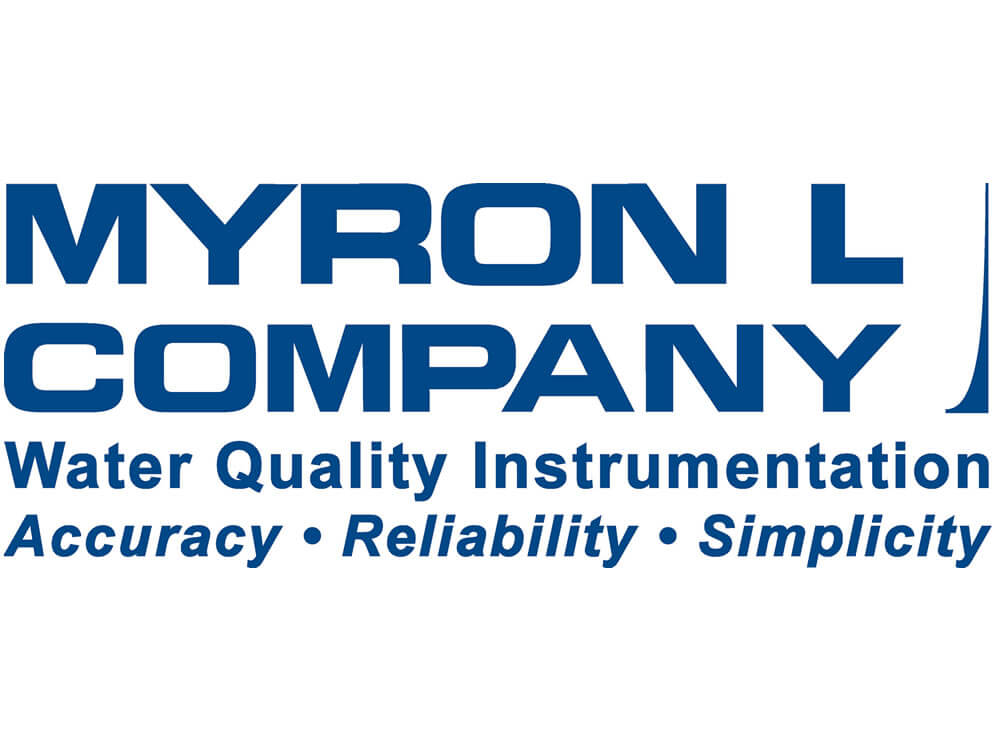 Myron L Company Water quality