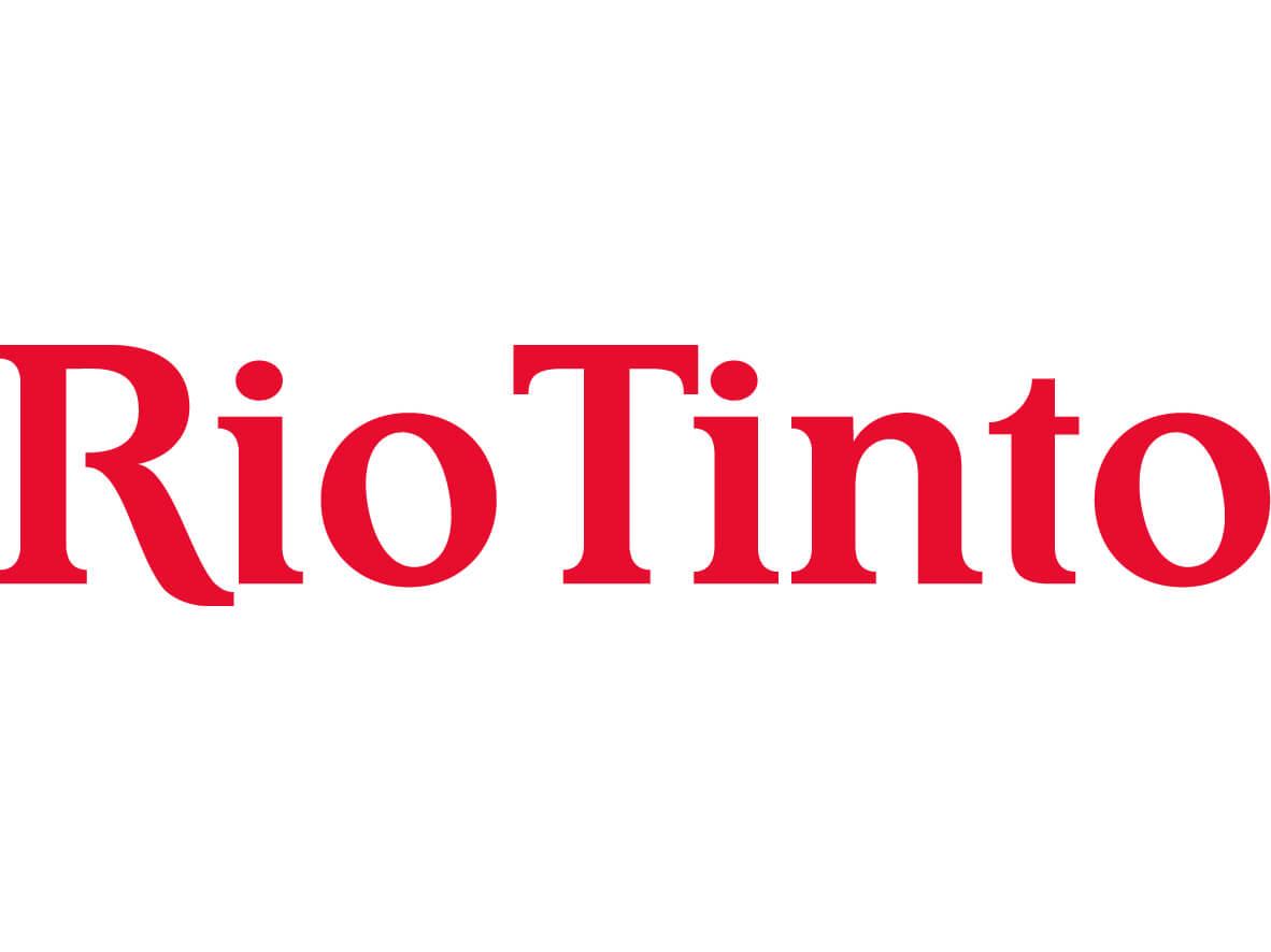 rio tinto sponsor