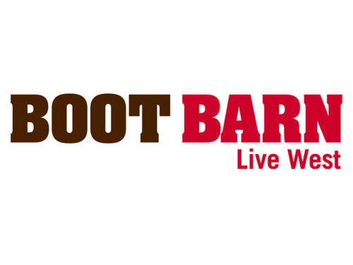 Boot Barn Sponsors Mule Days